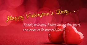 Valentine Greeting