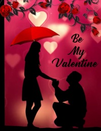 valentine's, event, romantic