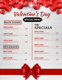 valentine's, romantic, event