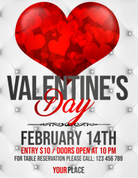 valentine's day, valentine's party, valentine