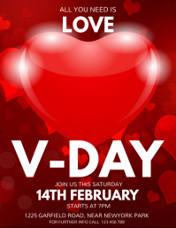 Valentine's day, valentine, valentine party