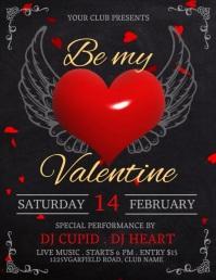 Valentine's day, valentine, valentine video