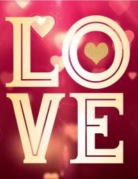 Valentine's day, valentine video, valentine