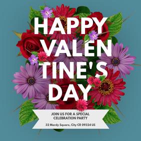 Valentine's Day Announcement