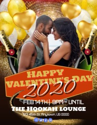 Valentine's Day Bash