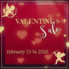 Valentine's Day Digital Ad