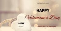 valentine's template