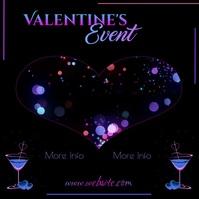 Valentine's Digital Event
