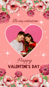 valentine, romantic, event
