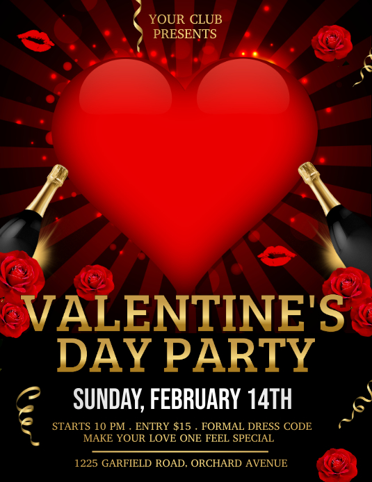 valentine, valentine's party, valentines day