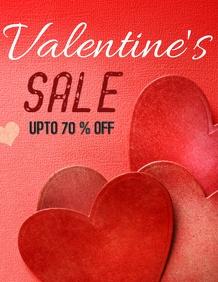 valentine,romance,event flyer