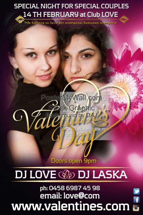 Valentine Poster4