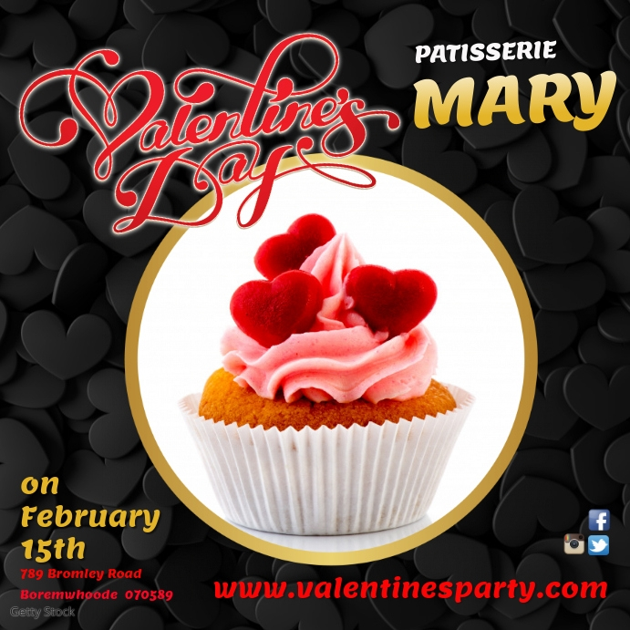Valentine Poster9