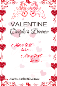 Valentine Couples Dinner