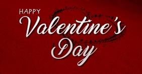 Valentine day cover