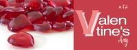 valentine Copertina Facebook template