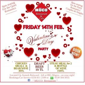 Valentine Event