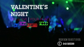 VALENTINE NIGHT VIDEO