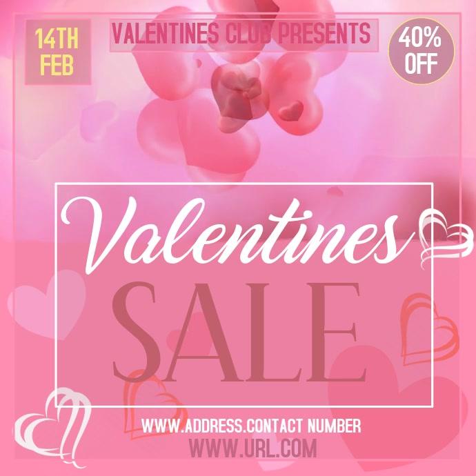 Valentine party video, valentine retail video,party event