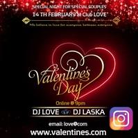 Valentine Poster3 Instagram