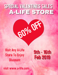 Valentine Retail Template