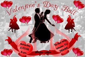 Valentine's Day Ball