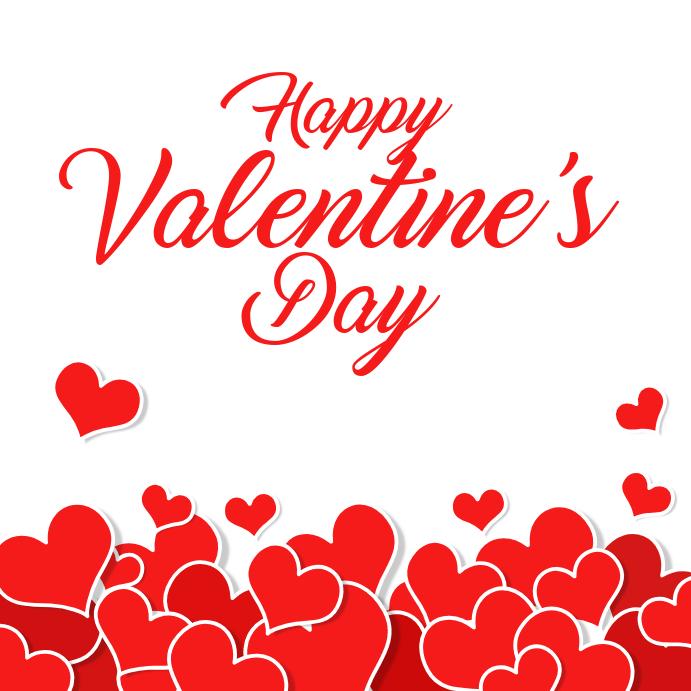 Valentine's Day Instagram