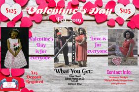 Valentine's Day Special 2019