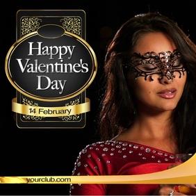 Valentine's Day Video