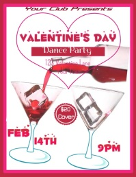 Valentines Dance Party Video