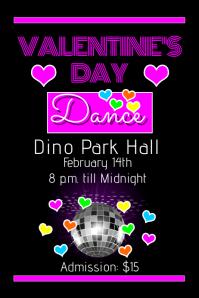 Valentine's Day Dance