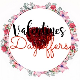 valentines day offers