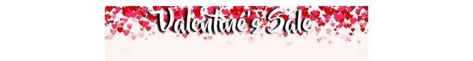 valentines Etsy banner video