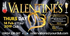 Valentines Facebook video