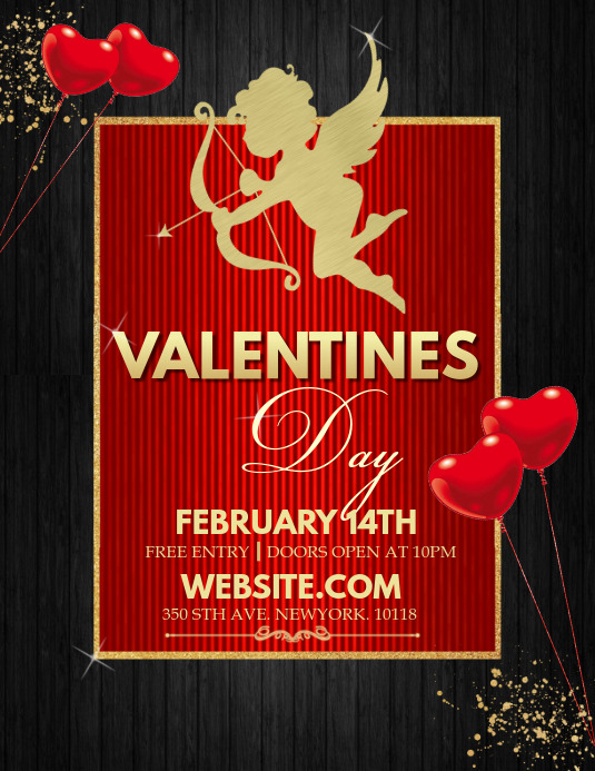 Valentines flyers,Event flyers ,party flyers