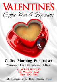 Valentines Fundraiser Event