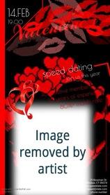 valentines insta video story