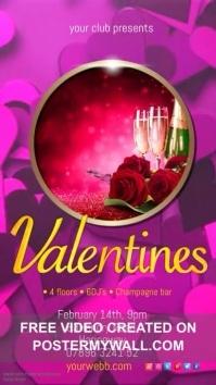 Valentines Poster30