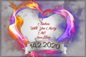 Valentines Proposal
