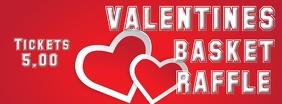 Valentines Raffle