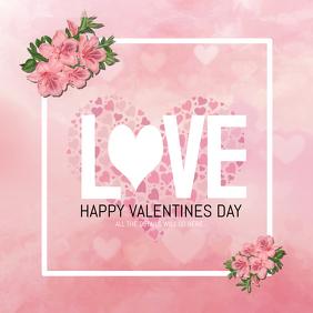 Valentines retail template,valentines templates ,event