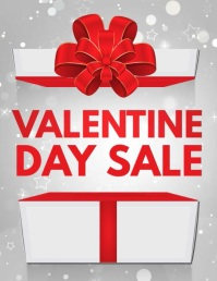 Valentines sale video, valentine