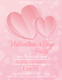 Valentines Sales Event