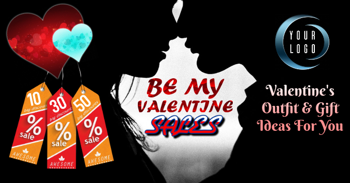 Valentines Sales