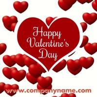 Valentines Video Template