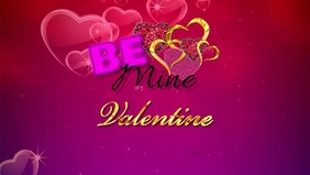 valentines2020 facebook video