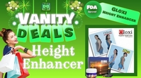 VANITY DEALS-1 YouTube-Miniaturansicht template