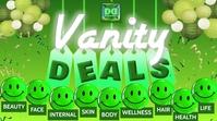 VANITY DEALS Gambar Mini YouTube template