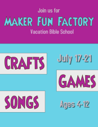 VBS Template