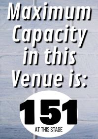 Venue Capacity